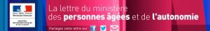 Lettre d'information du ministère des personnes âgées et de l'autonomie – novembre 2013