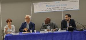 Les conférences de la FIAPA – Un véritable succès