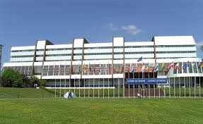 Conseil de l'Europe  – Mme Marie-Claire GALIBERT, représentante de la FIAPA, élue vice-présidente d'OING Service / Council of Europe – FIAPA's representative elected Vice-President of INGO Service