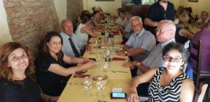 VATICAN : Rencontre avec le Pape François