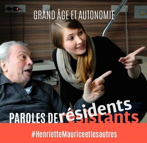 Paroles de résidents