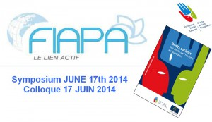 Intervention Elisabeth Lepresle – Colloque FIAPA 2014