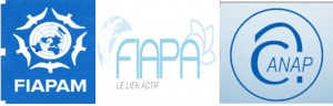 Communiqué de presse conjoint (FIAPA, FIAPAM, ANAP)