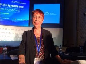 Cinquième Forum international des ONG-UNESCO