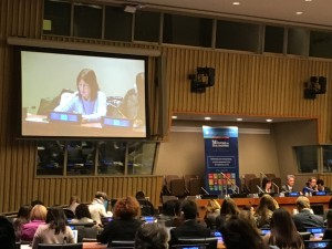 ECOSOC-ONU 2016 : 54ème session sur le développement social : Repenser et renforcer le développement social dans le mode contemporain 3 au 12 février 2016