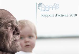 FIAPA – Rapport d'activité 2018